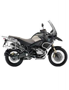 BMW R 1200 GS Bike